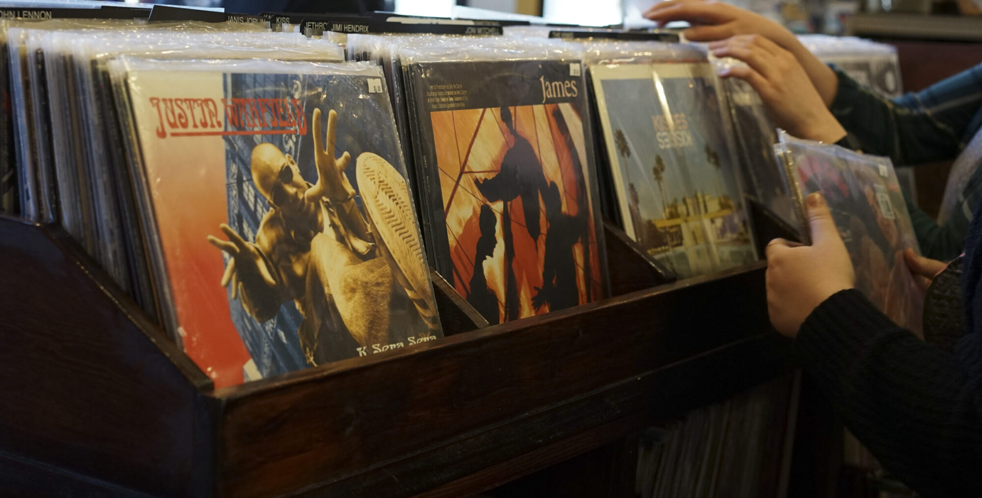 Records & Coffee